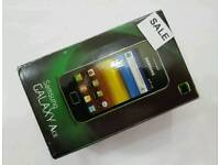 Samsung Galaxy Ace Brand New, Unlocked, Mostly All Colours