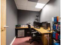 Studio D: Creative Studio / Office / Workspace / East London / Hackney