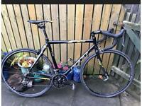 Felt F75 road bike size 54