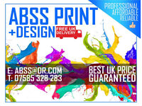 Printing + Design | Flyers, Takeaway Menus, Cards, Web Design & More | Best Price Guaranteed!