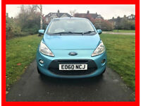 2010 Ford KA 1.2 Zetec --- Manual --- Part Exchange Welcome --- Drives Good