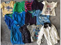 Boys clothing 2-3 years