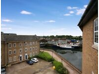 BRAND NEW TWO BEDROOM SECOND FLOOR FLAT IN A FANTASTIC QUAYSIDE LOCATION