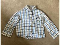 Baby boy M&Co 6- 9 months shirt