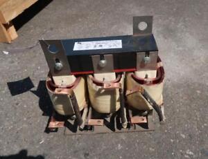 HAMMOND Dry Type Iron Core Reactor