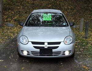2004 Dodge SX 2.0 - Prince George British Columbia image 2