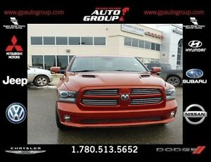 2013 Ram 1500 SPORT|POWER|WELL MAINTAINED