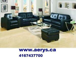 SECTIONAL RECLINER SOFA ON HUGE SALE!! CALL 416-743-7700  !visit WWW.AERYS.CA !! warehouse sale !!