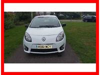 (41000 Miles)-- 2011 Renault Twingo 1.2 Pzaz -- Low Mileage -- Part Exchange OK -- Drives Good