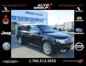 2009 Ford Flex LIMITED|UNIQUE|OPTIONAL 3RD ROW