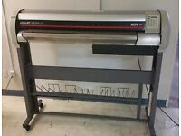 "AGFA SHERPA 43"" LARGE FORMAT PRINTER"