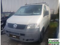 06 Vw Transporter 1.9 Tdi 5speed