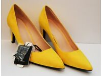***URGENT*** ZARA shoes with ORIGINAL price tag excellent condition