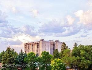 Summerland Apartments: a Tropical Fort Richmond Haven by U of M!