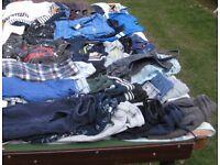 Boys clothes 18-24months