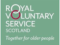 Volunteer Driver Opportunities - help older people with community transport