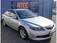 2006 (06 reg), Mazda6 2.0 TS 5dr Hatchback, AA COVER & AU WARRANTY INCLUDED, £595 ono
