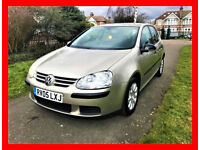 2005 Volkswagen Golf 1.6 FSI SE 5dr --- Automatic --- Part Exchange Welcome --- Drives Good