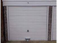 Garage to let in Tadley near Basingstoke Newbury Hampshire