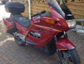 Honda ST1100 Pan Euro