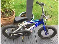 Ammaco Rocky boys bike