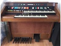 Hammond organ for parts - free to collect