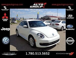 2016 Volkswagen Beetle 1.8|AMAZING FUEL ECONOMY|SUMMER FUN