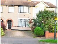 Stunning 3 Bed house Available To Let in Morden With Two Receptions