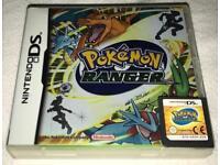 Nintendo DS - Pokemon Ranger