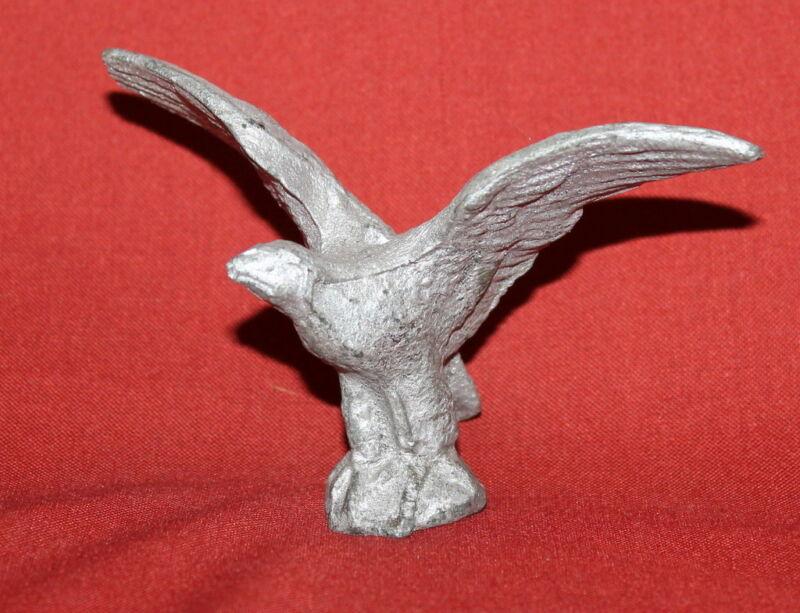 Vintage+European+Eagle+Small+Metal+Figurine