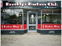 EXPERIENCED BARBER WANTED - Kings Heath - UP TO £450 PER WEEK