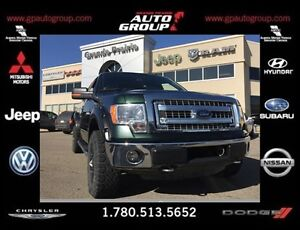 2014 Ford F-150 POWER|LOOKS|GREAT RIDE