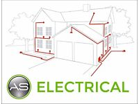 Electrician - electrical installations - Professional, local, affordable.