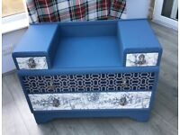 Vintage Chest of Drawers/Dressing Table