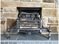 Belling vintage electric fire