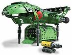 *Meccano - Thunderbirds - Thunderbird 2 - SALE