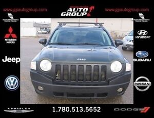 2009 Jeep Compass SPORT|NORTH|MANUAL TRANSMISSION