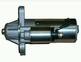 Wanted..starter motor for smiley front transit