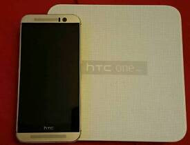 HTC M9 32 GB FOR SALE