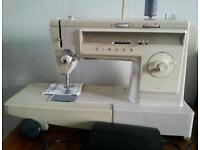 Singer Sewing machine Model 533