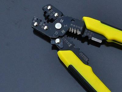 Crimping Press Pliers Tools Wire Cutter Cutting Pliers Electricians Tool