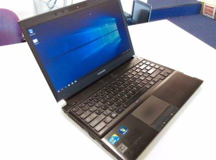 Toshiba Laptop - 12 Month Warranty