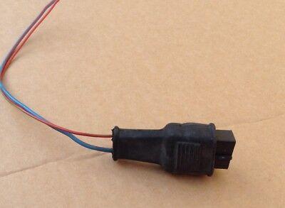 GENUINE VW AUDI WIRING LOOM REPAIR CONNECTOR PLUG SOCKET 443959459B