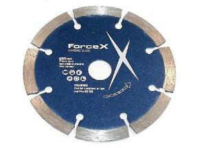 100mm DIAMOND STONE CUTTING DISC / BLADE 16mm BORE