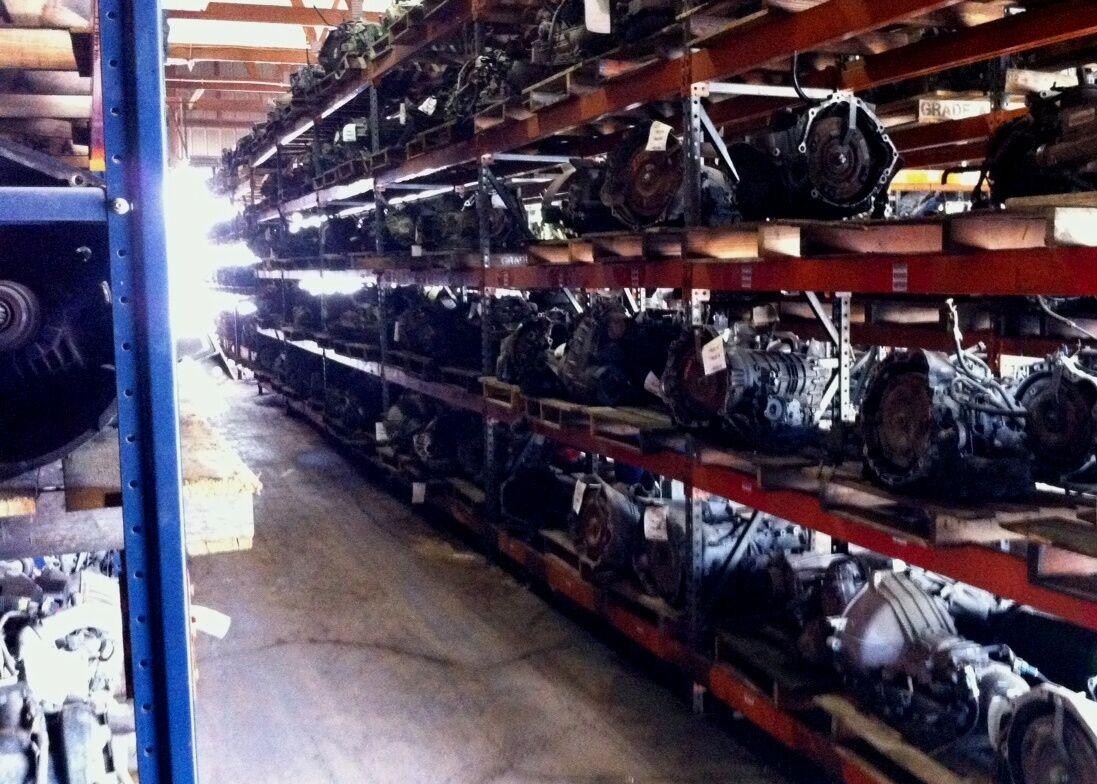 Trans-Pro Auto Parts