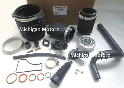 Genuine Mercruiser Transom Repair Kit Bravo 1 2 3   30 803100T1  8M0095485