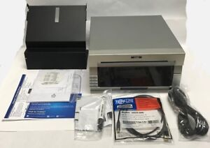 """DNP DS80 Digital Photo Thermal Printer 8""""x 10"""" and 8""""x 12"""" Tested Working"""