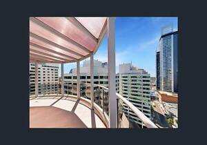 Rent 2 Bed 2 Carspace Penthouse in Chatswood with city views Chatswood Willoughby Area Preview