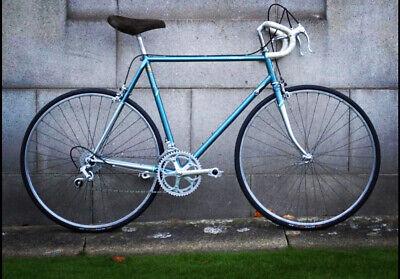 Vintage Road Bike - Raleigh Vitesse - 531 Reynolds Steels