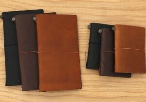 fb1a546033 Leather Notebook | Buy New & Used Goods Near You! Find Everything ...